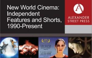 new world cinema